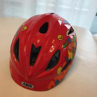 アバス(ABUS)のmarukojo樣専用 ヘルメット 子供用 キッズ  ABUS社製  S(ヘルメット/シールド)
