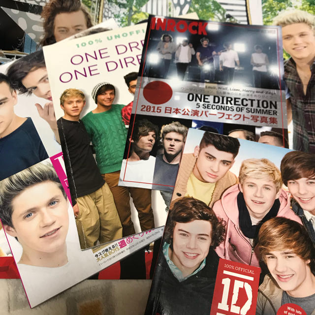 One direction by saoris shop one direction voltagebd Image collections