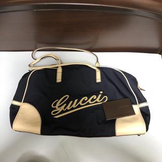 グッチ(Gucci)のGUCCI 鞄 ミニボストン(その他)