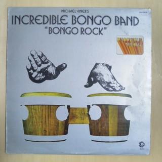 INCREDIBLE BONGO BAND(R&B/ソウル)
