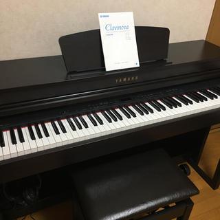 ヤマハ(ヤマハ)のYAMAHA クラビノーバ 電子ピアノ(電子ピアノ)