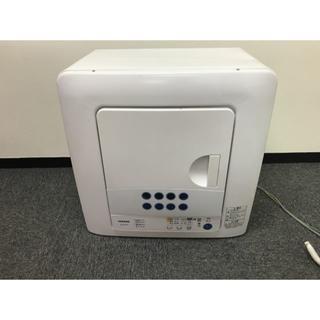 トウシバ(東芝)のTOSHIBA 洗濯乾燥機 ED-45C (衣類乾燥機)