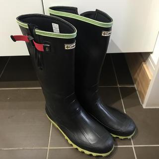 コロンビア(Columbia)のコロンビア 長靴 レインブーツ28cm(長靴/レインシューズ)