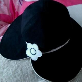 マリークワント(MARY QUANT)のMARY QUANT 帽子♡(ニット帽/ビーニー)