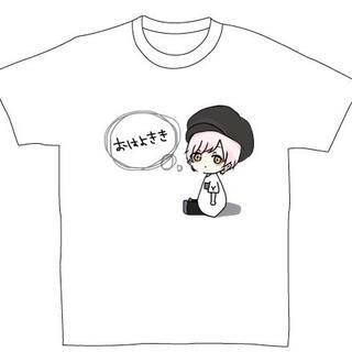 【 よきき 】おはよききTシャツ(Tシャツ(半袖/袖なし))