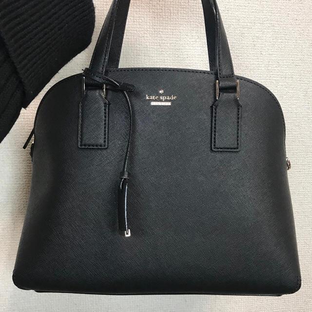 kate spade new york(ケイトスペードニューヨーク)の【Kate Spade】キャメロンストリートロッティー 韓国留学生momona レディースのバッグ(ショルダーバッグ)の商品写真