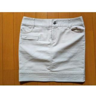 ジルスチュアート(JILLSTUART)のJILL STUART (ジルスチュアート)スカート(ミニスカート)
