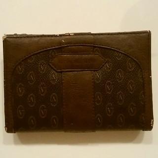 ジャンニバレンチノ(GIANNI VALENTINO)の折りたたみ財布(折り財布)