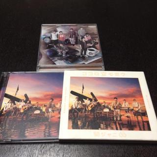 カンジャニエイト(関ジャニ∞)のディスク4枚入り(ポップス/ロック(邦楽))