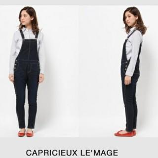 カプリシューレマージュ(CAPRICIEUX LE'MAGE)のカプリレマージュ(サロペット/オーバーオール)