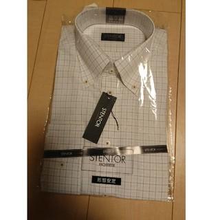シマムラ(しまむら)のしまむら メンズ Yシャツ(シャツ)