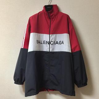 バレンシアガ(Balenciaga)の希少‼️サイズ37 BALENCIAGA トラックジャケット vetements(ジャージ)