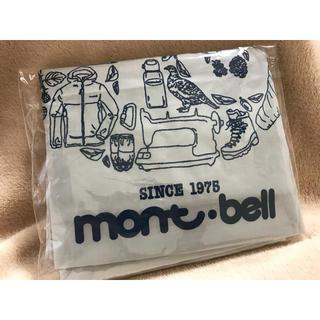 モンベル(mont bell)の新品!モンベル エコバッグ(エコバッグ)