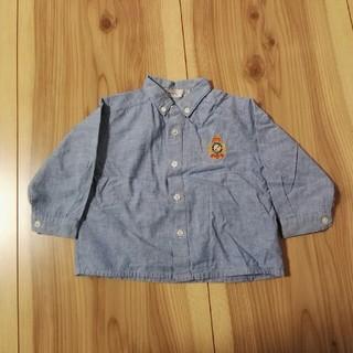 ドレドレ(DORE DORE)の(90)デニム風シャツ(Tシャツ/カットソー)