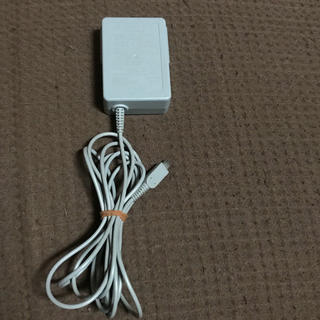 ニンテンドー3DS(ニンテンドー3DS)の3DS 充電器(その他)