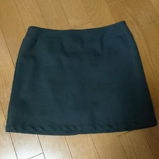 マーキュリーデュオ(MERCURYDUO)のマーキュリーデュオ ミニタイトスカート (ミニスカート)