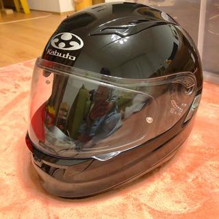 カムイ(KAMUI)のKAMUI-2 フルフェイス(ヘルメット/シールド)
