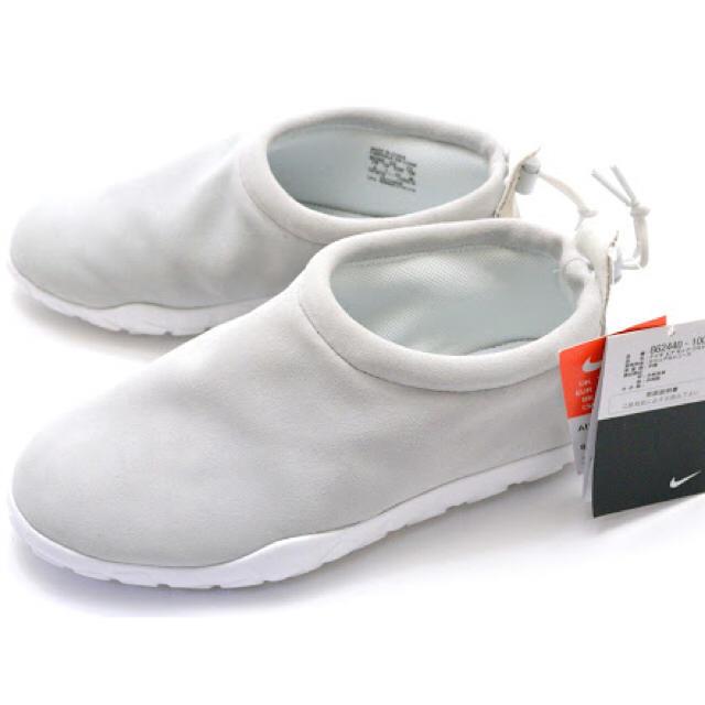 super popular 01c31 d18d0 NIKE(ナイキ)のNIKE ナイキ AIR MOC ULTRA エア モック ウルトラ レディースの靴