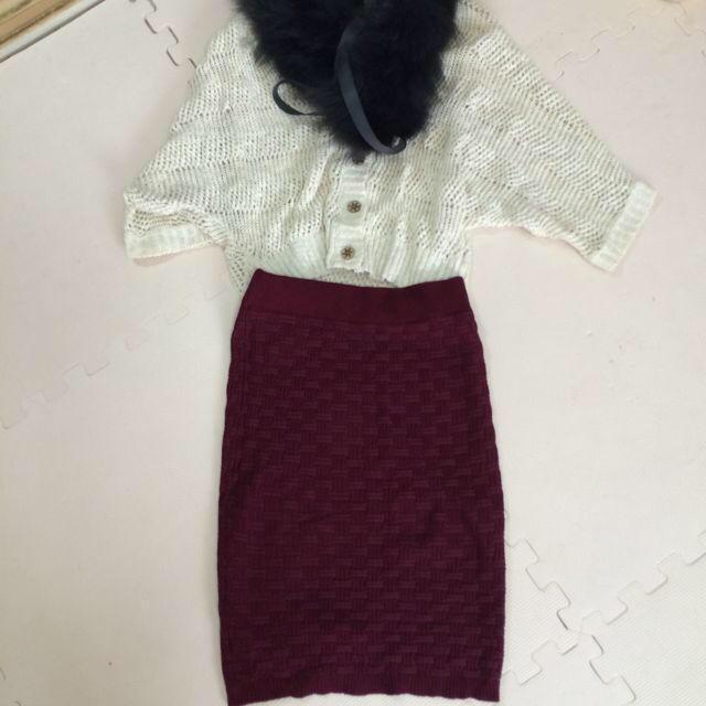 ✳︎タイトスカート✳︎ レディースのスカート(ひざ丈スカート)の商品写真