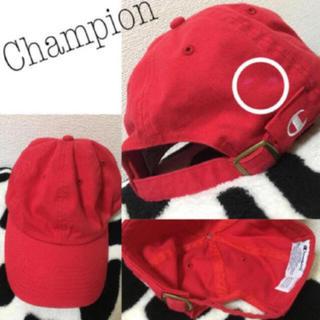 チャンピオン(Champion)のChampion キャップ(キャップ)