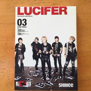 シャイニー(SHINee)のLUCIFER TypeB(K-POP/アジア)