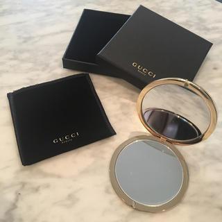 グッチ(Gucci)の手鏡(その他)