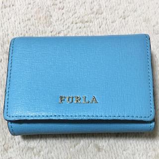 420026731ad3 フルラ ターコイズ 財布(レディース)の通販 12点 | Furlaのレディースを ...