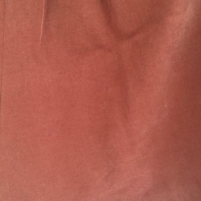 Banner Barrett(バナーバレット)のBanner スエードキュロット♡ レディースのパンツ(キュロット)の商品写真