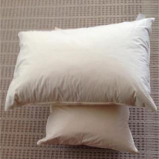 ムジルシリョウヒン(MUJI (無印良品))の枕(枕)