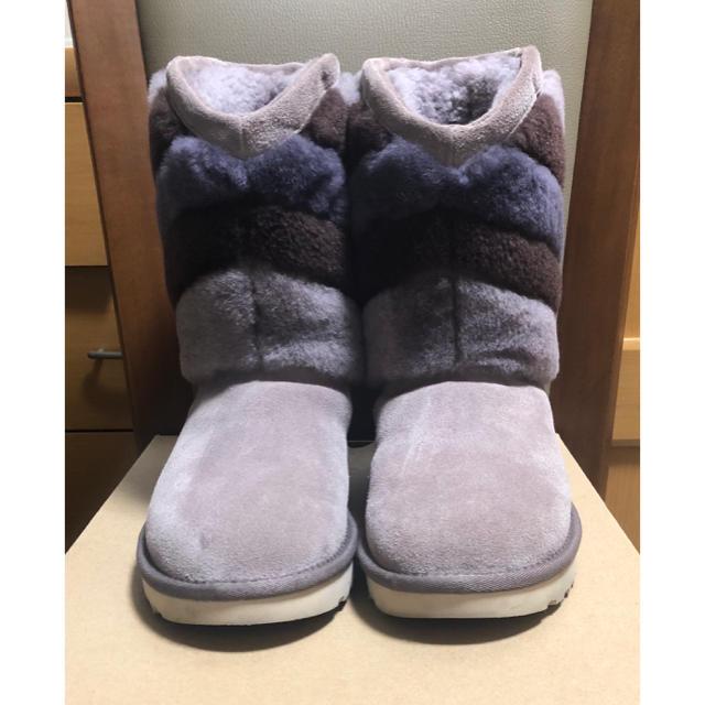 UGG(アグ)のUGG  W TANIA 1012391 W/SYGR レディースの靴/シューズ(ブーツ)の商品写真
