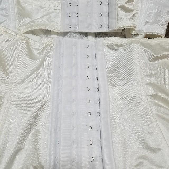 yuyutaako様専用☆美品☆セモアブライダルインナー レディースの下着/アンダーウェア(ブライダルインナー)の商品写真