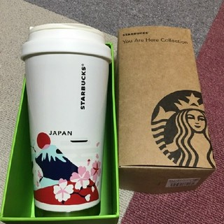 スターバックスコーヒー(Starbucks Coffee)のmuzi32859様専用!JAPAN ステンレスタンブラー(タンブラー)
