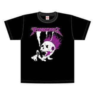アディダス(adidas)の【完売商品】バンドTシャツ(Tシャツ/カットソー(半袖/袖なし))