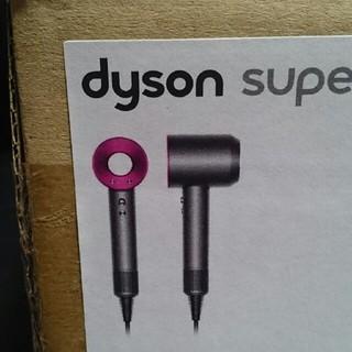 ダイソン(Dyson)のゆず様専用 ダイソン ドライヤー Dyson HD01 ULF  5台(ドライヤー)