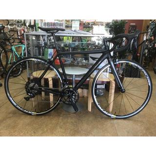 キャノンデール(Cannondale)の2018CANNONDARE【CAAD12 アルテグラ】50サイズ ロードバイク(自転車本体)