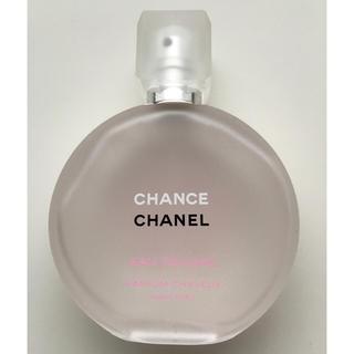 シャネル(CHANEL)のほーくす様のCHANEL チャンス ヘアフレグランス(香水(女性用))