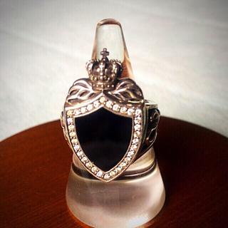 ジャスティンデイビス(Justin Davis)のJustin Davis 「Heritage Ring」17号(リング(指輪))