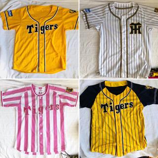 ハンシンタイガース(阪神タイガース)の非売品多数 タイガース応援セット(応援グッズ)