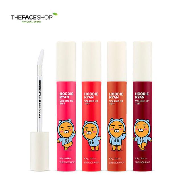 THE FACE SHOP(ザフェイスショップ)のTHE FACE SHOP ティント コスメ/美容のベースメイク/化粧品(口紅)の商品写真