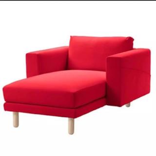 イケア(IKEA)のイケア NORSBORG ソファーカバー(ソファカバー)