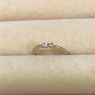 サマンサティアラ(Samantha Tiara)のサマンサティアラ ピンキリーリング(リング(指輪))