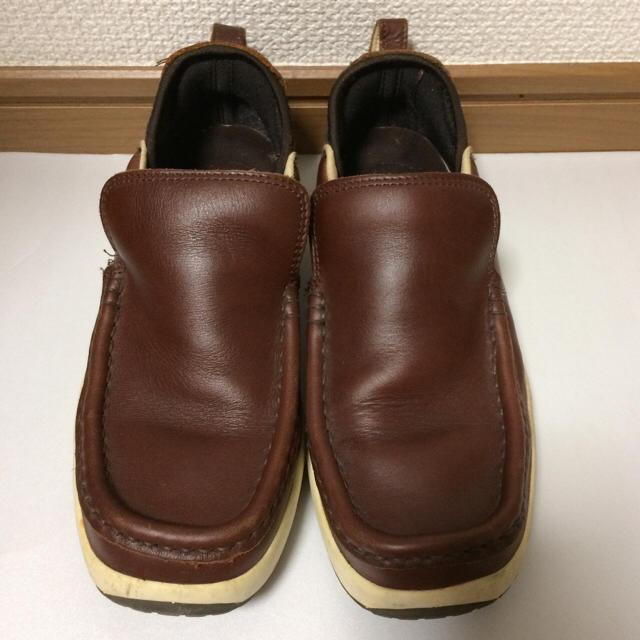 VISVIM(ヴィスヴィム)のvisvim シューズ 7サイズ レディース レディースの靴/シューズ(ローファー/革靴)の商品写真