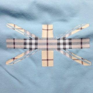 バーバリー(BURBERRY)の新品タグ付き未使用 バーバリーTシャツ(その他)