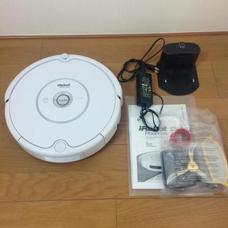 アイロボット(iRobot)のiRobot Roomba  ルンバ530(掃除機)