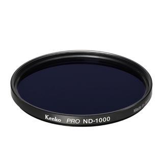 ケンコー(Kenko)の減光フィルター nd1000 58mm(デジタル一眼)