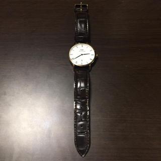 ダニエルウェリントン(Daniel Wellington)のDaniel Wellington(ダニエルウェリントン)(腕時計(アナログ))