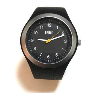 ブラウン(BRAUN)の定1.9万 BRAUN ブラウン スポーツ腕時計 バウハウス(腕時計(アナログ))