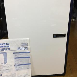 コロナ(コロナ)のコロナ 衣類乾燥除湿機 除湿量10L CD-H1016(AE) (衣類乾燥機)