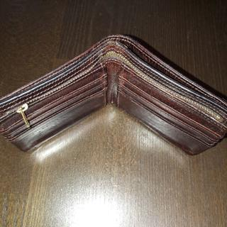 ポーター(PORTER)のポーター二つ折り財布(その他)