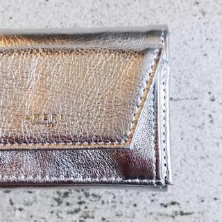 アメリヴィンテージ(Ameri VINTAGE)のameri vintageノベルティMICRO MINI PURSE 財布(財布)